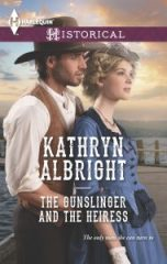 The Gunslinger & the Heiress