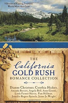 California Gold Rush Collection