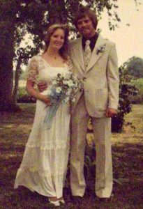 Kathryn's Wedding Picture