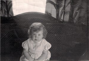 Me 21 months old