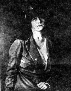 Lyda Southard