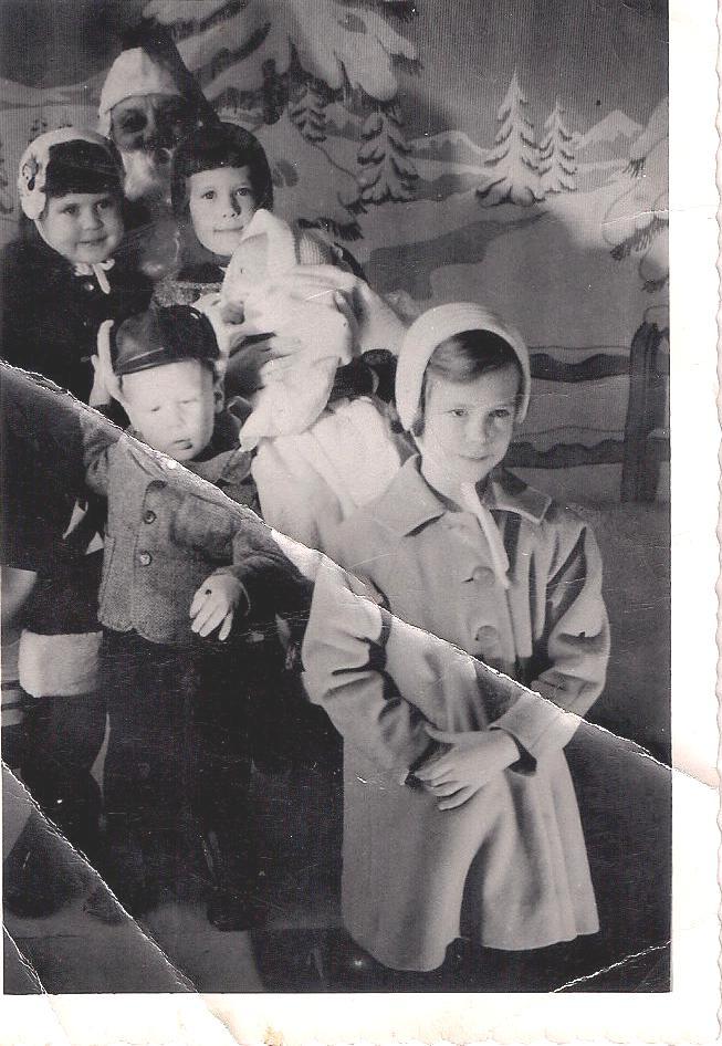 family-1960