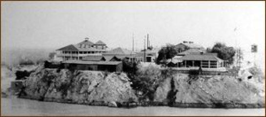 Yuma Historical Prison