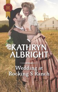 Wedding at Rocking S Ranch cover picture