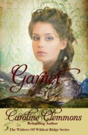 Garnet Book Cover