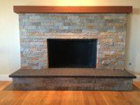 Fireplace Faces - Petty Masonry Inc.