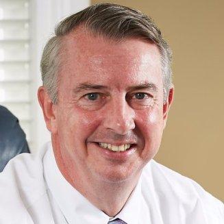 Republican nominee Ed Gillespie