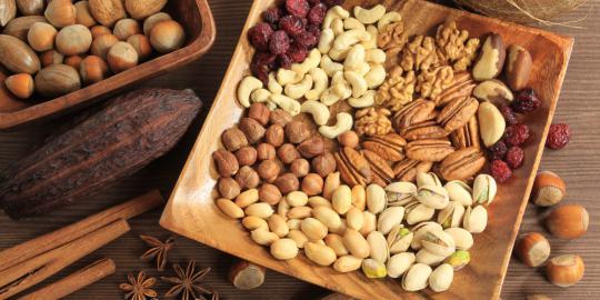 makanan ringan yang sihat, makanan ringan, makanan ringan untuk orang diet, jajan sihat, fast food sihat