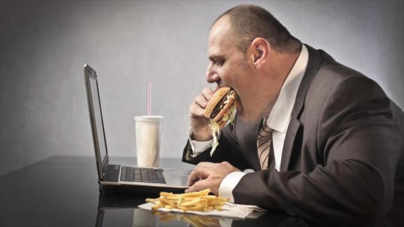stress punca gemuk, tekanan punya gemuk, stress perosak diet, makan bila stress, selera makan bertambah bila stres