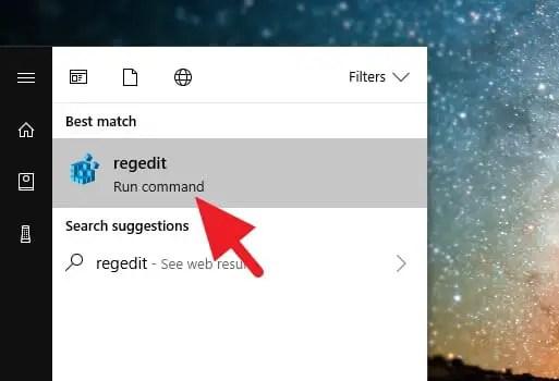 Cara Membuat Windows 10 Jadi Transparan