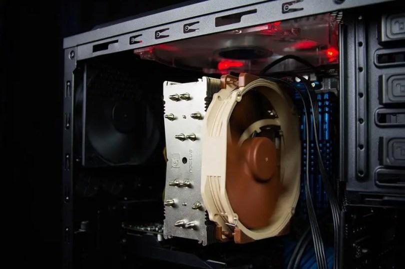 Cara Agar CPU Tidak Cepat Panas