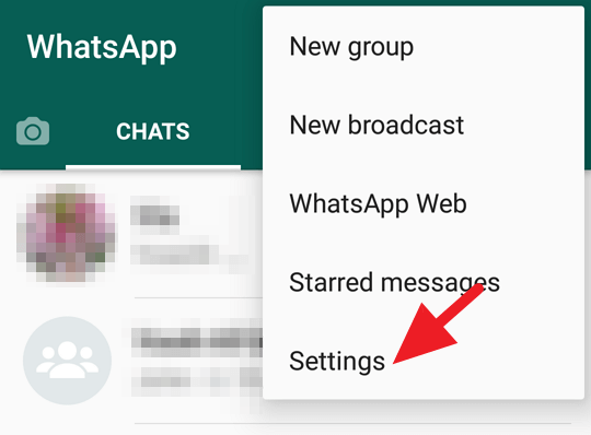 Cara Agar WhatsApp tidak Lag