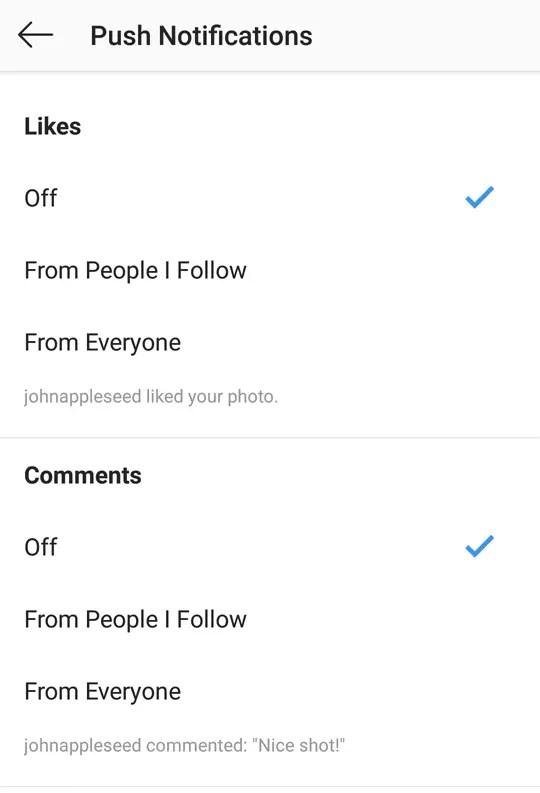 Cara Hemat Kuota Instagram