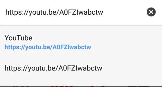 Cara Youtube Status WhatsApp