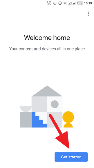 Cara Membuat Xiaomi Yeelight Bisa Dikontrol Google Assistant 4