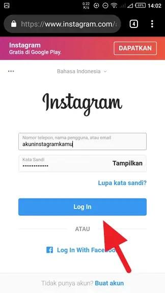 Cara Mengembalikan Akun Instagram Yang Dihapus Permanen : mengembalikan, instagram, dihapus, permanen, Hapus, Instagram, Secara, Permanen