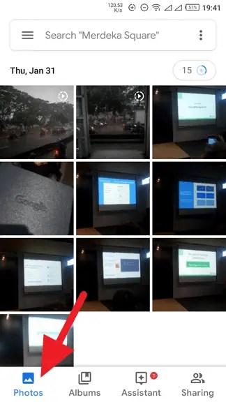 Cara Upload Video Slow Motion ke Instagram, WhatsApp, Facebook, dan Youtube - Screenshot 20190203 194149