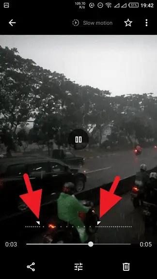 Cara Upload Video Slow Motion ke Instagram, WhatsApp, Facebook, dan Youtube - Screenshot 20190203 194213
