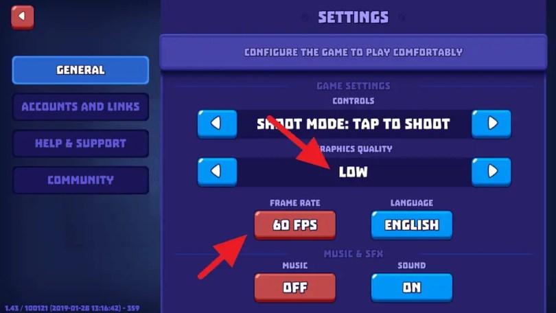 "5 Tips ""Pasti"" Menang Mode Soccer di Tanks a Lot - Screenshot 20190210 172235"