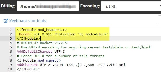 3 Cara Mengatasi ERR_BLOCKED_BY_XSS_AUDITOR di WordPress (CHROME)