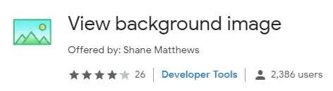Mencuri Gambar Background Website yang Tidak Bisa Didownload 1