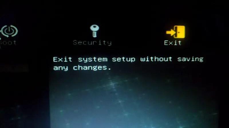 """Cara Mengatasi """"CMOS Settings Wrong"""" Dengan Cepat - CMOS Settings Wrong 2"""