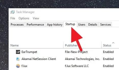 5 Cara Mencegah Chrome Terbuka Sendiri Saat PC Menyala 2