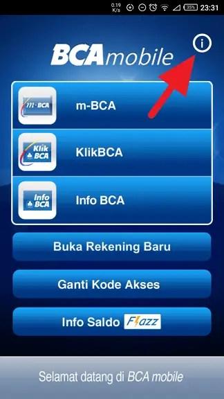 Cara Verifikasi Ulang BCA mobile dengan Benar (10 LANGKAH) 1
