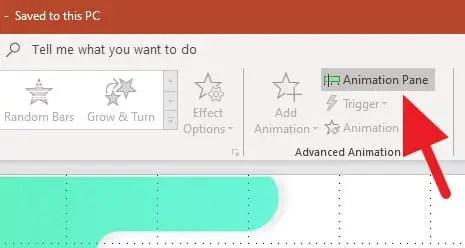 Cara Mengatur Urutan Animasi PowerPoint Agar Kronologis 2