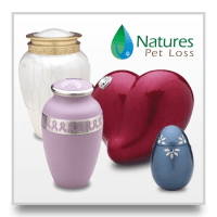 Human & Pet Urn Collections