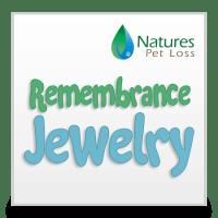 Rememberance Jewelry