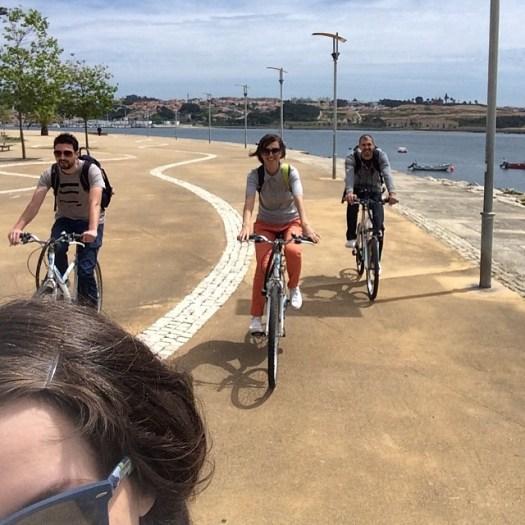 Verano azul. No filter. #Porto