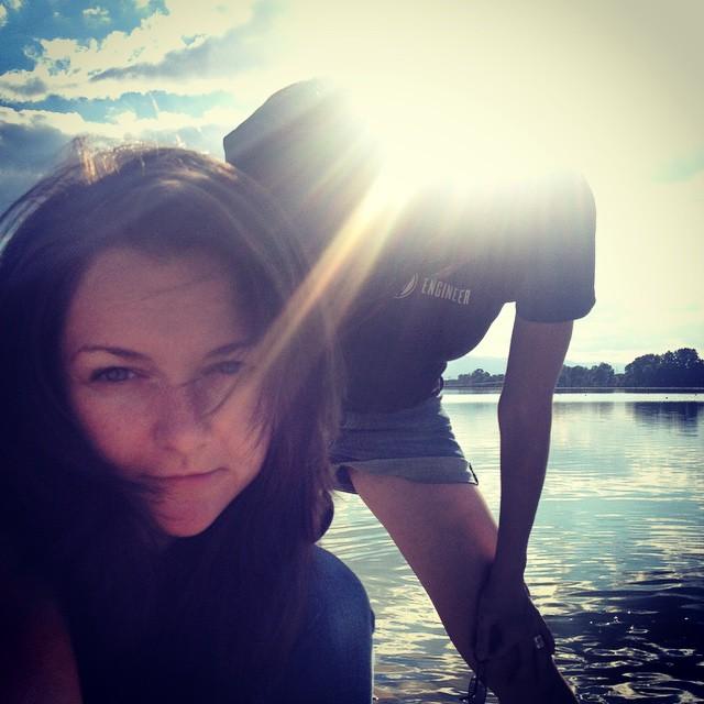 Missing Yana The Social Disaster aka THE SUN! #Plovdiv #tbt