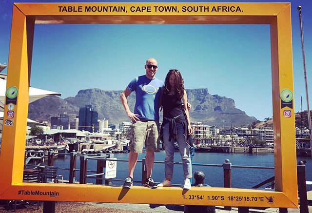 #Throwback to a lovely Saturday in CapeTown, lazy walks, drinks close to the water and awesome views to the beautiful Table Mountain. #SouthAfrica #Capetown #nomadstories #traveldiary