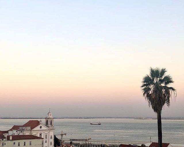Lisbon, how can I ever leave you? #lisboa #lisbon #lisbonphotography #traveldiary #nomadlife