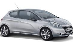 """Peugeot 208 w """"Odlotowym Wyścigu"""""""