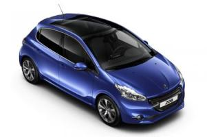 Peugeot 208 Like trafia do sprzedaży