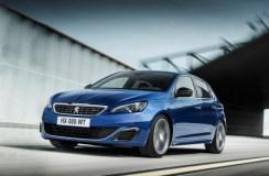 Mocniejszy Peugeot 308 – premiera wersji GT