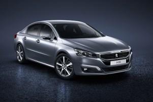 Peugeot 508 już od 81 000 zł