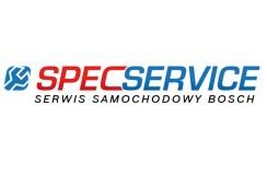 SPECSERVICE