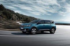 Nowy Peugeot 5008 – znamy ceny