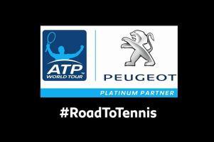 Peugeot – partner od lat związany z tenisem