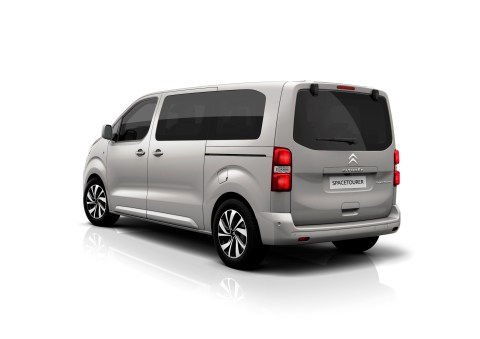 Citroen Spacetourer 3
