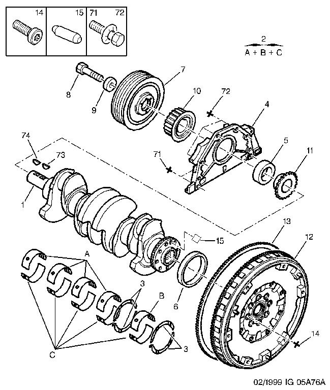 Peugeot 307 Repair Manual