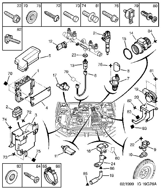 Peugeot 406 Fuse Box Php. Peugeot. Auto Fuse Box Diagram