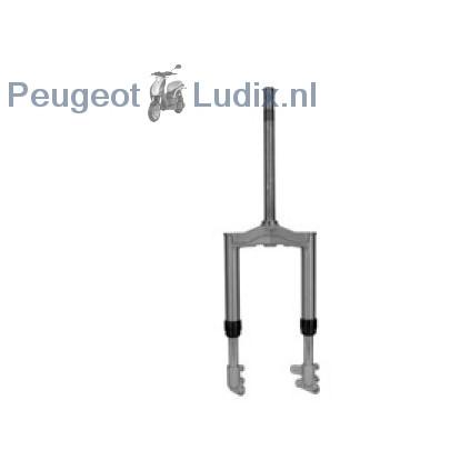 Voorvork Peugeot Ludix Blaster