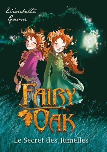 Fairy Oak-Kennes