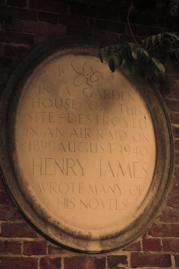 HenryJames