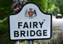 Le Fairy Bridge de l'Île de Man