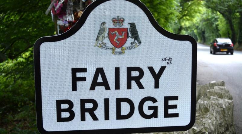 le fairy bridge de l 39 le de man f es elfes lutins peuple f erique le petit monde de. Black Bedroom Furniture Sets. Home Design Ideas